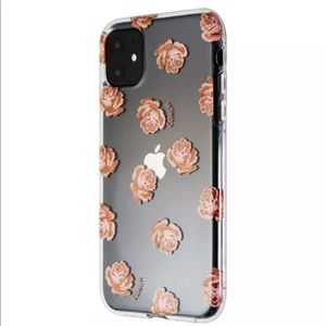 Coach Protective Case for Apple iPhone 11 - Dreamy